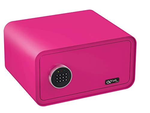 Olympia 7021 GO Safe 200 Kluis, roze