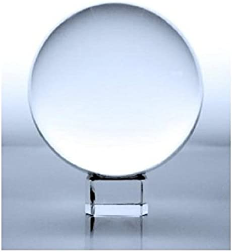 tienda de pescado para la venta Crystal ball clear original original original 90mm crystal stand  (japan import)  100% autentico