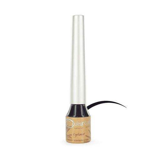 Couleur Caramel - Eye Liner Bio n°07 Noir - 4ml