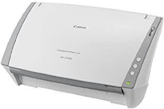 Canon ドキュメントスキャナ― imageFORMULA DR-2510C A4対応 CISセンサー 読取速度A4カラー25枚/分,A4白黒25枚/分 給紙枚数50枚