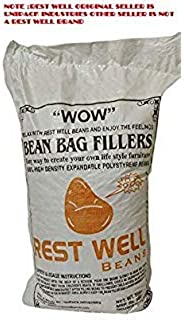 Rest Well Bean for Bean Bag Filling - Superior Grade -0.5 kg