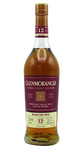 Glenmorangie - Malaga Cask Finish - 12 year old Whisky