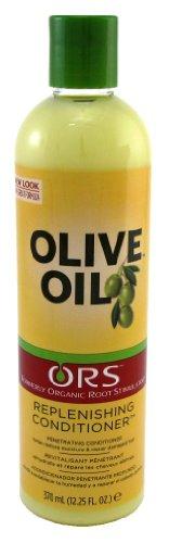 Organic Root Stimulator Olive Oil Replenishing Conditioner 12.25 (Case Of 6)