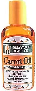 Carrot Oil 59 ml (Carrot, 59 ml)