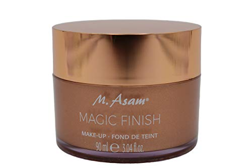 *Neu* M.Asam Magic Finish - 90ml - Special Edition