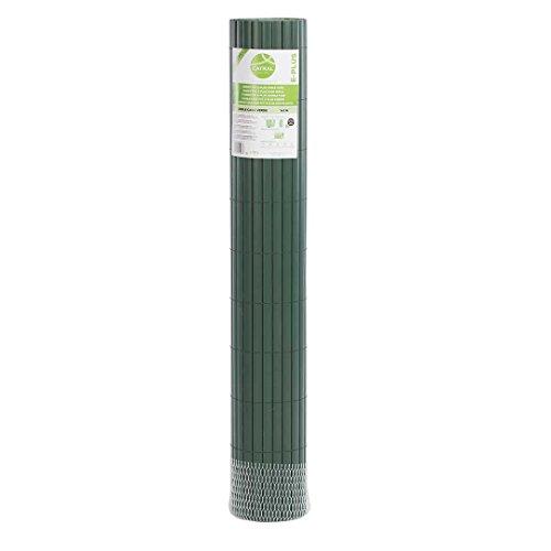 Catral 42110001 Paravent E-Plus d/c, Vert, 300 x 3 x 100 cm
