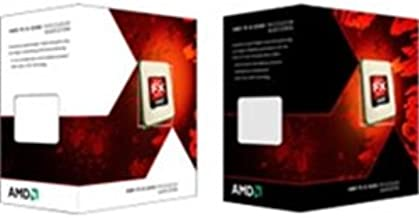 AMD Fx. 6350 Hexa. Core (6 Core) 3.90 Ghz Processor Socket Am3+OEM Pack 6 Mb 8 Mb Cache Yes 4.20 Ghz Overclocking Speed 32...