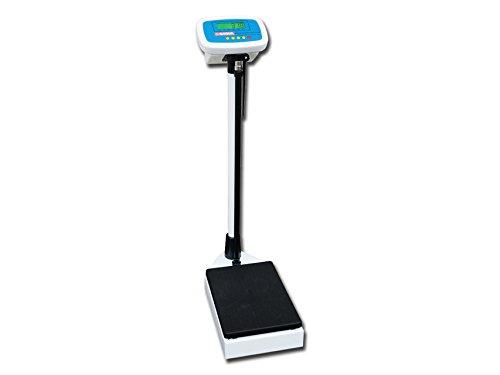 Gima 27288- Báscula digital Pegaso con altímetro