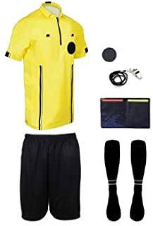soccer referee communication kit