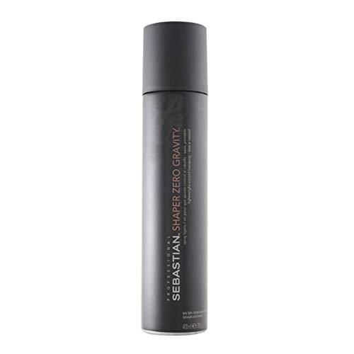 Sebastian - Spray de coiffage pour cheveux - Shaper Zero Gravity - 400 ml