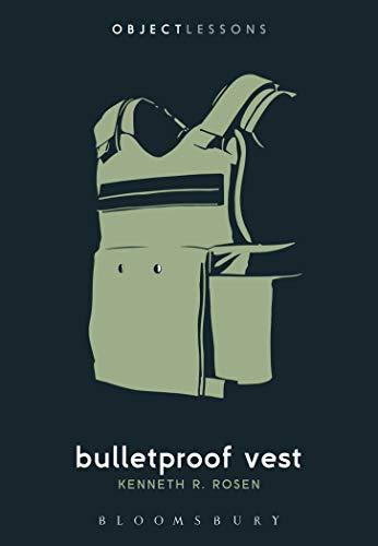 Bulletproof Vest (Object Lessons)