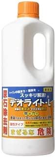 尿石除去剤 業務用 デオライト-L 1kg