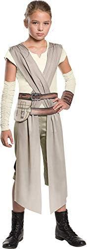 Rey the force awakens costume