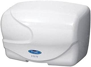 Frost 1187-1 Hand Dryer, White