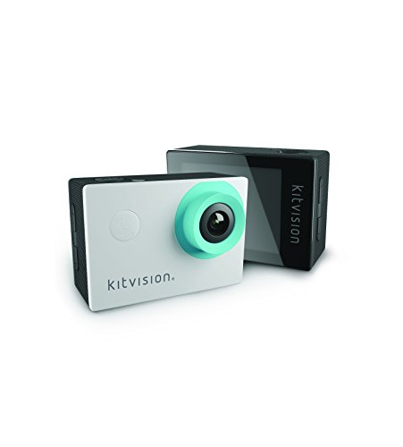 Kitvision KVACTCAM2 720p HD Action Camera