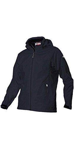 Abrigo Slam Portofino Abrigo Abrigo 2.1 Azul Marino. Impermeable y Transpirable - Impermeable 3000mm - Transpirabilidad 3000gm / m2 / 24h. Ajustado