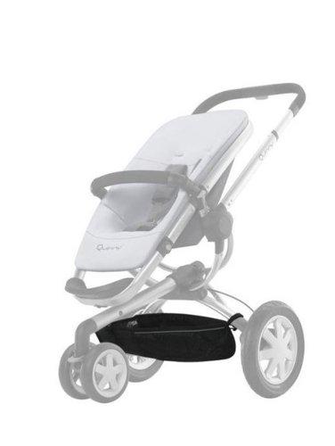 Quinny 96030044 - Buzz Einkaufskorb, passend für Quinny Buzz 3 & 4 Kinderwagen