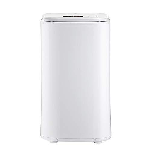Secadora de ropa pequeña para el hogar, Ropa de bebé de Secado rápido, Secadora de Gran Capacidad, Secadora