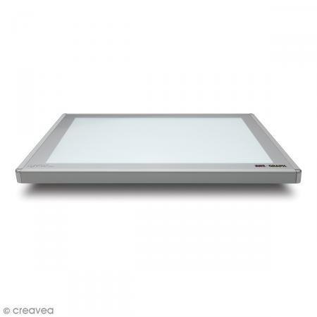 LightPad® A920 Light Box LED illuminated - 15 x 23 cm by Artograph