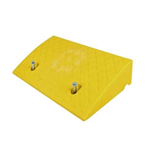 Buffer-Feng multifunctionele mat voor klimmen op rolstoel, oprijden, geschikt voor de meeste oorbellen.