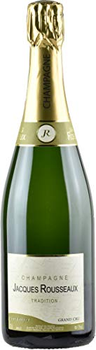 Jacques Rousseaux Champagne Grand Cru Brut Tradition