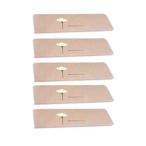 Heheja Treppen-Teppich Anti-Rutsch Stufenmatten Treppenstufen Matten Mit Klebeband Und Rubber Backing Beige3