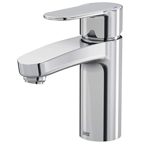 LENZ 46010002 CALISTA - Grifo para lavabo, color cromo