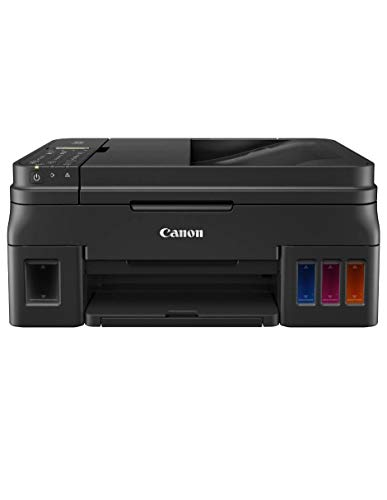 Canon Multifuncional PIXMA G4110
