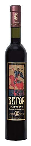 Likörwein aus Bulgarien