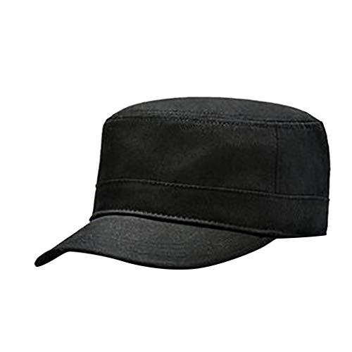 Sumeiwilly-Caps Herren Hut Neue Sommer Schwarz Blau Caps Hip Hop Neue Baseball Mesh Net Einfarbig Trucker Cap Hut Für Männer