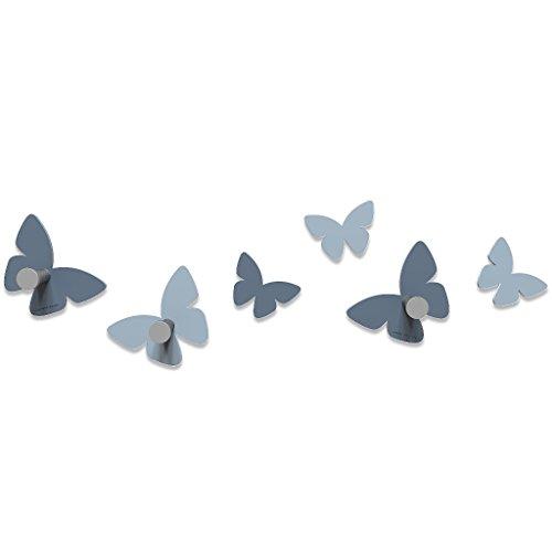 CalleaDesign - Appendiabiti Milioni di Farfalle, Carta da Zucchero