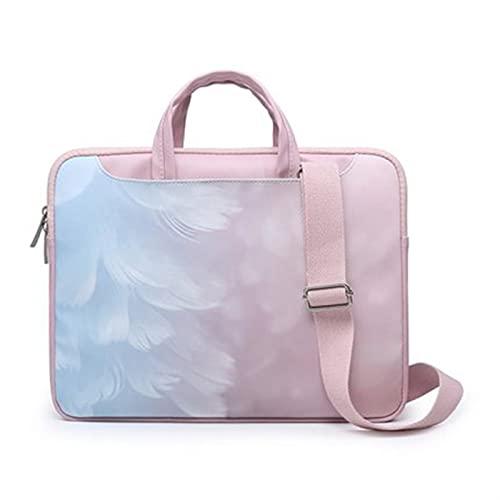 Bolso de Hombro portátil para MacBook Pro 16 Case A2141 Funda MacBook...