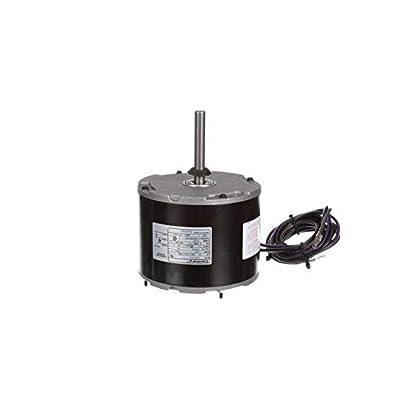 Goodman/Janitrol Condenser Motor 1/4 hp 1075 RPM 208-230V Century # OGD1026 from CENTURY