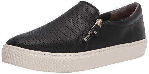 Dr. Scholl's Shoes Women's No Chill Sneaker, Black, 9.5