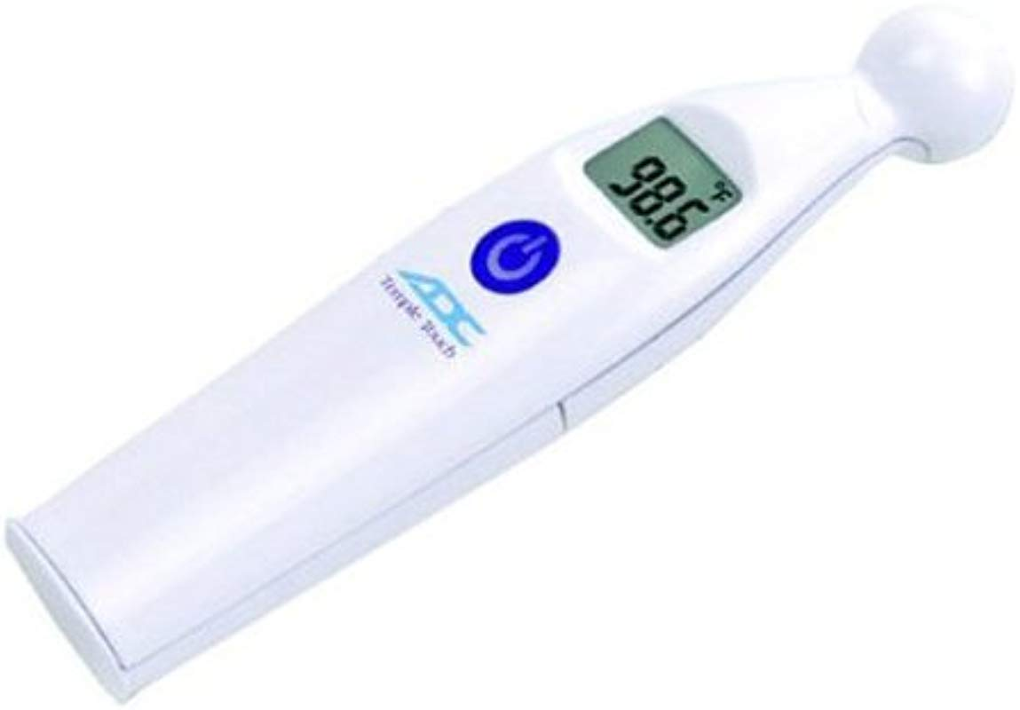 ADTEMP Temple Touch Thermometer