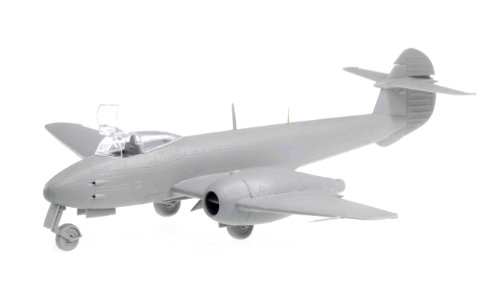 Cyber Hobby Models 1/72 Gloster Meteor F.1 [Toy] (japan import)