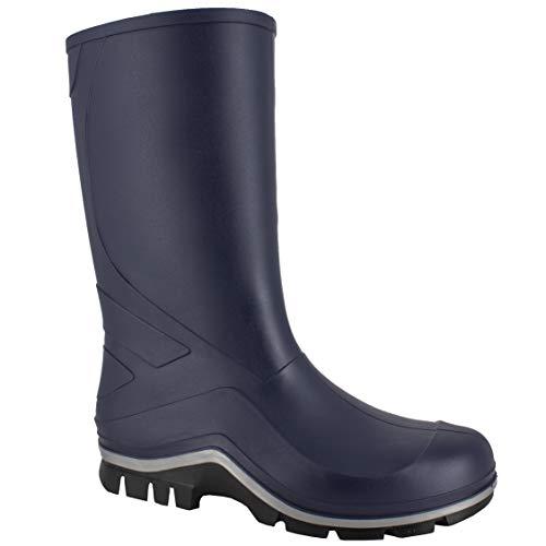 Spirale Eagle Rain Boot, Blue, 37 EU