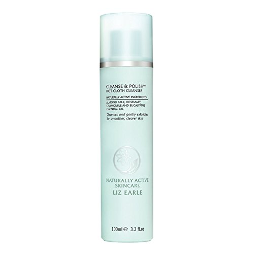 Liz Earle Cleanse & Polish, Hot Cloth Cleanser