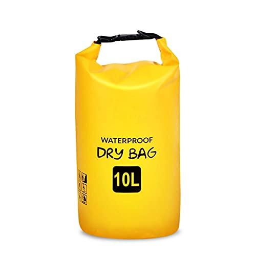 Acreny El almacenamiento impermeable al aire libre empaqueta la sola mochila doble del PVC conveniente para la natación del mar