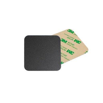 GBT GPSアンテナ用 アースプレート 1枚 磁石/両面テープタイプ