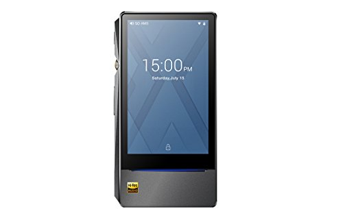FiiO X7II 64GB with Balacned Module AM3A Android-Based WiFi Bluetooth 4.1 APTX...