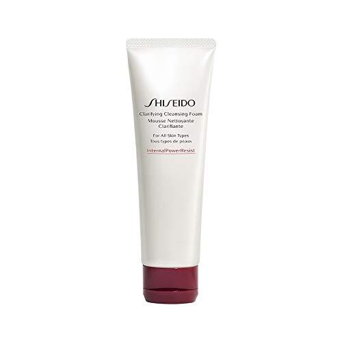 Shiseido Clarifying Cleansing Espuma - 125 ml