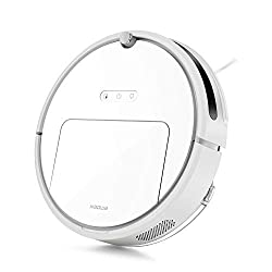 best robot vacuum on the market - Roborock E20