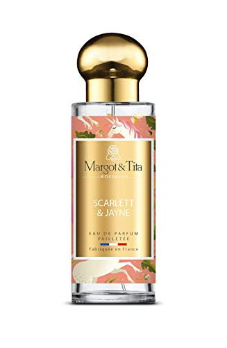 Perfume Mulher Scarlett & Jayne Margot & Tita (30 ml)