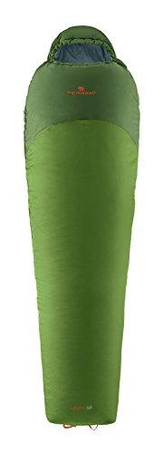 Ferrino Levity 02, Sacco a Pelo Uomo, Verde, 230.1x59.9x89.9 cm