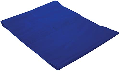 Aidapt Vm500b - Hoja de deslizamiento tubular (720 x 700 mm), color azul 🔥