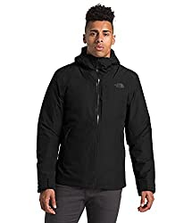 10 Best The North Face Winter Jackets For Men