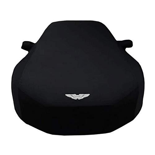 XWYCY Aplicable cubierta del coche Aston Martin DB11 Cubierta for coche cubierta Sala de Exposicione
