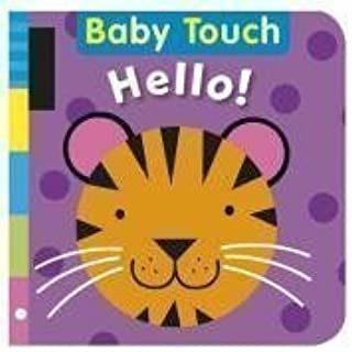 Baby Touch: Hello! Buggy Book by Ladybird (2009-02-05)