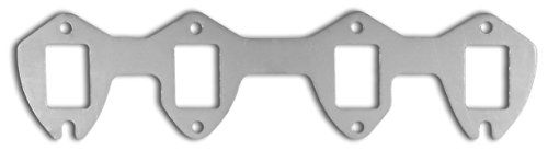 Remflex 3008 Exhaust Gasket for Ford V8 Engine, (Set of 2)
